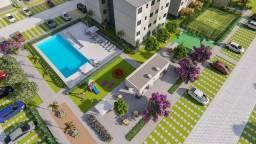 Apartamentos de 2 quartos em Messejana, Maraponga, Caucaia, Eusébio, Maracanaú