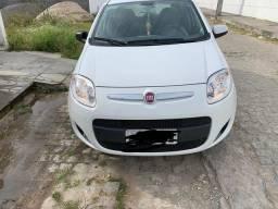 Fiat palio 1.0 Atractive 2017