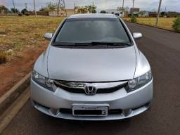 Honda Civic 1.8 LXS Flex Automático 2010