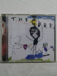 The cure cd original