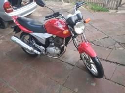 Honda CG 150 sport (completa)