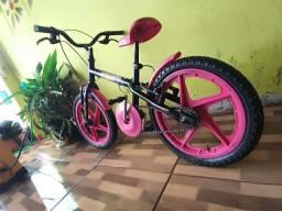Bicicleta infantil $150
