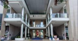 Apto de 1 quarto Av das Castanheiras - Real Splendor Residence e Mall