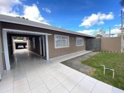 Casa com 3 dormitórios à venda, 220 m² por R$ 780.000,00 - Boqueirão - Curitiba/PR