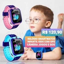 Título do anúncio: Relógio smatwatch