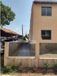 Título do anúncio: Sobrado com 2 dormitórios à venda, 57 m² por R$ 250.000,00 - Jardim Tókio - Londrina/PR
