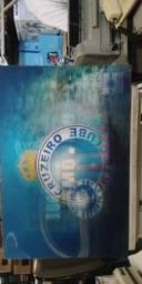 Banner Cruzeiro e Atlético