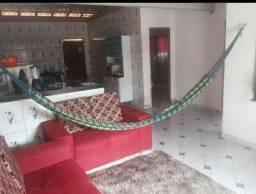 Casa por 65 mil reais no Novo Estrela, Ana Júlia em Castanhal 11x26