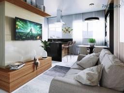 Título do anúncio: Apartamento com 2 dormitórios à venda, 58 m² - Buritis - Belo Horizonte/MG