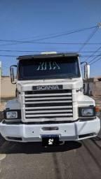 Scania 112 hw 6*2