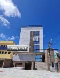Título do anúncio: Apartamento no Bessa com 2 Quartos sendo 1 Suíte, Piscina e Elevador