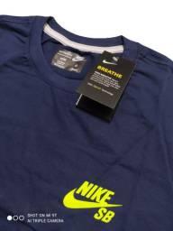 Camisas Fio 40.1 Direto de fabrica