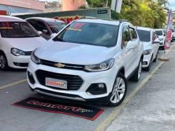 Chevrolet Tracker Premier 1.4 Turbo Automático 2018