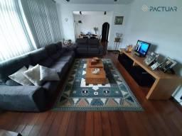 Título do anúncio: Cobertura com 4 dormitórios à venda, 200 m² - Luxemburgo - Belo Horizonte/MG
