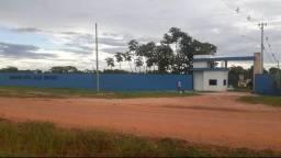 Vendo agio de lote pronto pra construir em condomínio fechado  região coxipo do ouro