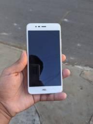 ZenFone 3 Max,  troco em outro celular, pago a volta