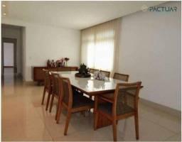 Título do anúncio: Apartamento com 4 dormitórios à venda, 165 m² - Belvedere - Belo Horizonte/MG