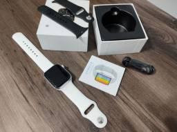 Relógio SmartWatch Iwo W26 Tela Infinita (série 5)