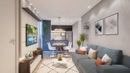 Apartamento à venda, 2 quartos, 1 vaga, Planalto do Sol II - Santa Bárbara D'Oeste/SP