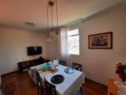Apartamento à venda com 3 dormitórios em Dona clara, Belo horizonte cod:2185
