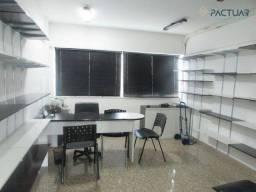 Título do anúncio: Sala à venda, 25 m² por R$ 165.000,00 - Buritis - Belo Horizonte/MG