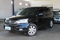 Honda Cr-v LX 2.0 Flex Aut