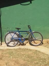 Bicicleta caloi antiga Lsx
