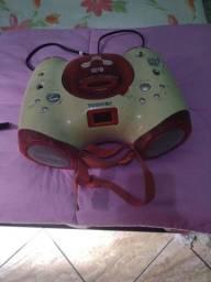 Rádio Toshiba