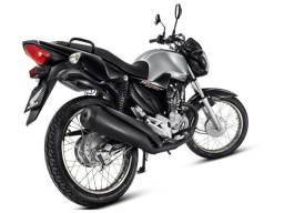 Ágio Carta Honda Cg 160 Start 2022 - Entrada Ágio R$ 2.500 + Parcelas R$ 380,90