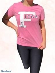Camisetas Abercrombie - novas