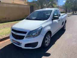 Chevrolet Montana 1.4 LS - Ano 2014