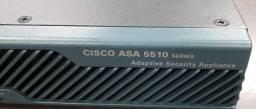 Firewall Cisco Asa-5510 K8 - aparelho V03