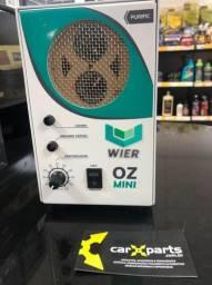 Gerador de Ozônio OZmini Wier