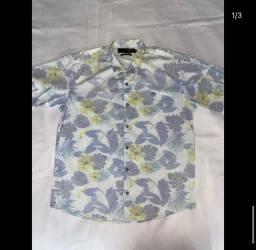 Diversas camisas