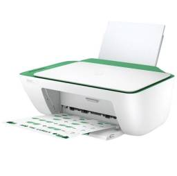 Impressora e Scanner HP WiFi