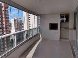 Título do anúncio: Lindo Apartamento com VARANDA Gourmet para aluguel - 183m² - 4 Dorms - 4 Vagas - Chácara K