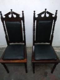 Cadeiras retrô