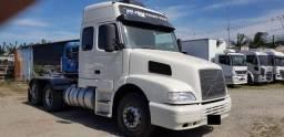 Volvo Nh12 380 6x2 2000 Globetrotter