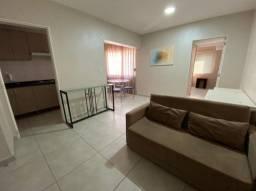 Apartamento para alugar, novo, mobiliado e com eletro e internet - Excelente Localização