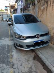 VW FOX comfortiline 2016