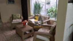 Casa com 3 dormitórios à venda, 316 m² por R$ 1.400.000,00 - Santa Maria - São Caetano do