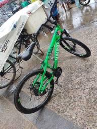 Bicicleta tuff 25