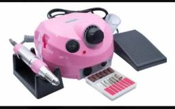 Lixa eletrica profissional porquinho