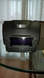 Rádio original S10