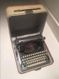 Máquina De Escrever De Luxe