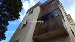 Apartamento para alugar com 2 dormitórios em Santa tereza, Belo horizonte cod:604121