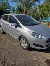 Ford New Fiesta 1.6 SE 2015 único dono!