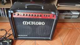 Amplificador p/ Guitarra Meteoro Demolidor FWG-50