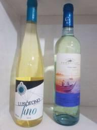 Kit especial vinho branco português