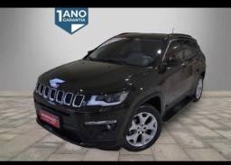 Título do anúncio: Jeep Compass Longitude Flex 2.0 16v Automático Verde 2021 com 10.000km